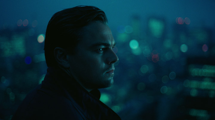 watch Inception: 10th Anniversary Trailer