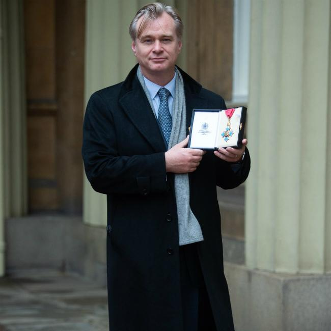 Christopher Nolan warned Tenet editor about challenges of cutting film