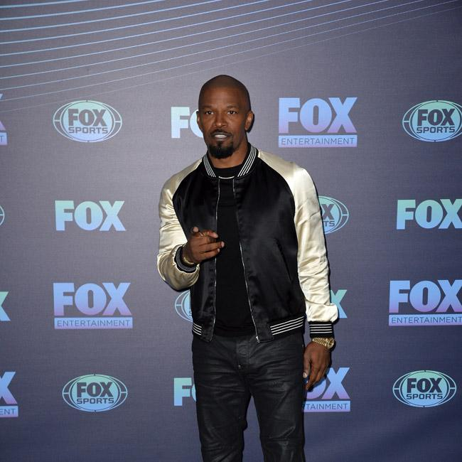 Jamie Foxx: Black Panther made Spawn reboot possible