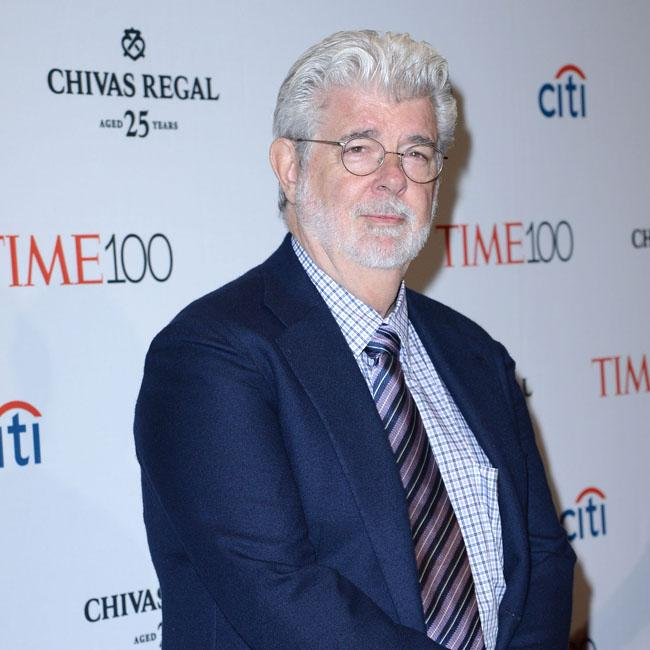 George Lucas 'very complimentary' about The Mandalorian