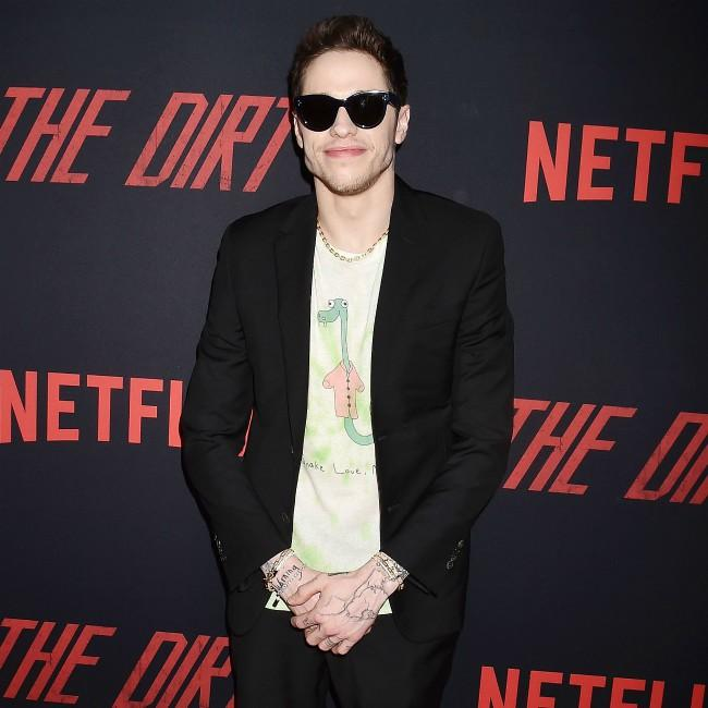 Pete Davidson to star in American Sole