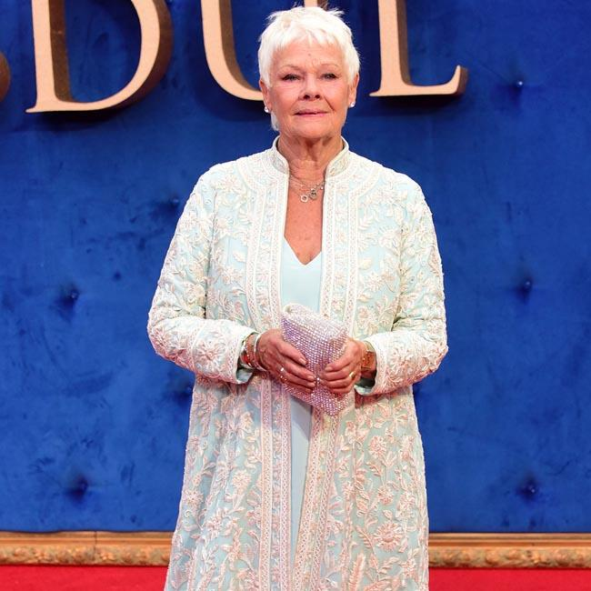 Dame Judi Dench's new role as Sir Kenneth Branagh's grandmother