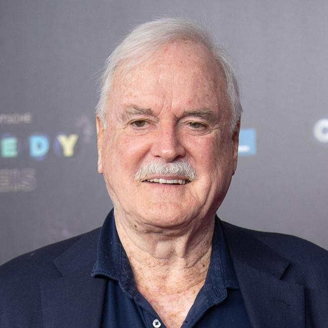 John Cleese to star in Father Christmas Is Back