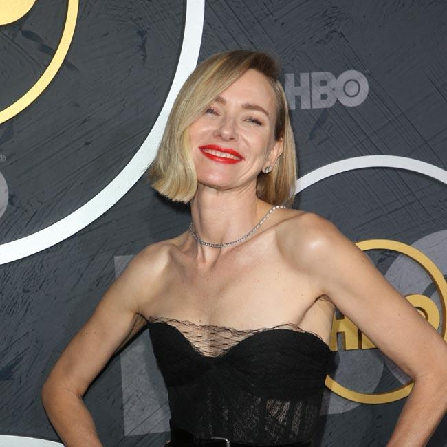 Naomi Watts admits bird pooed in her mouth on Penguin Bloom set