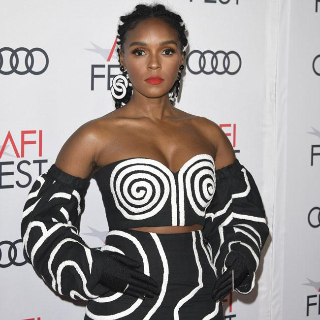 Janelle Monae: Antebellum is a reminder that 'the past is not the past'