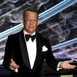 Tom Hanks helped to pay for parts of Forrest Gump