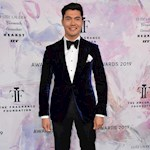Henry Golding identified with identity struggle of Monsoon character