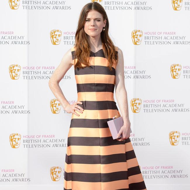 Rose Leslie's comforting mystery film