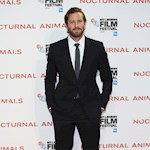 Armie Hammer promised Sir Kenneth Branagh an English accent