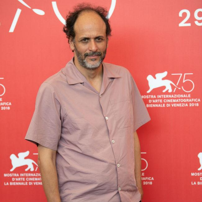 Luca Guadagnino teases 'amazing' new Scarface project