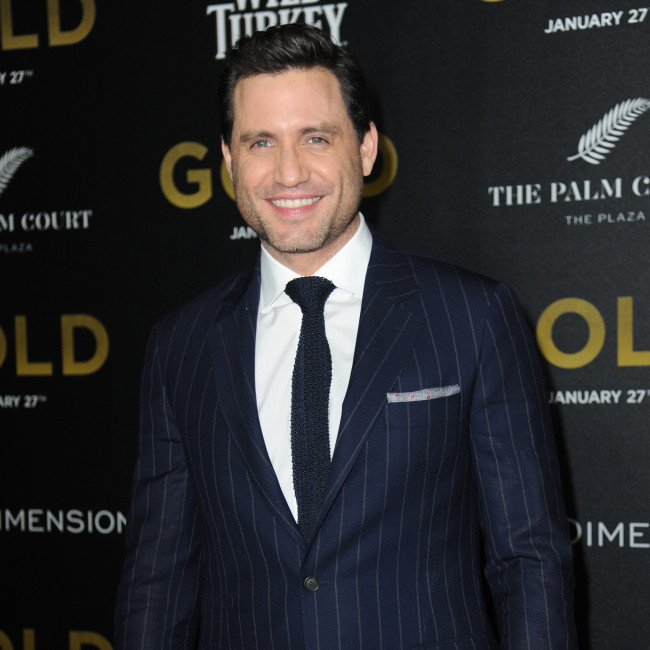 Edgar Ramirez to star alongside Jessica Chastain in Losing Clementine