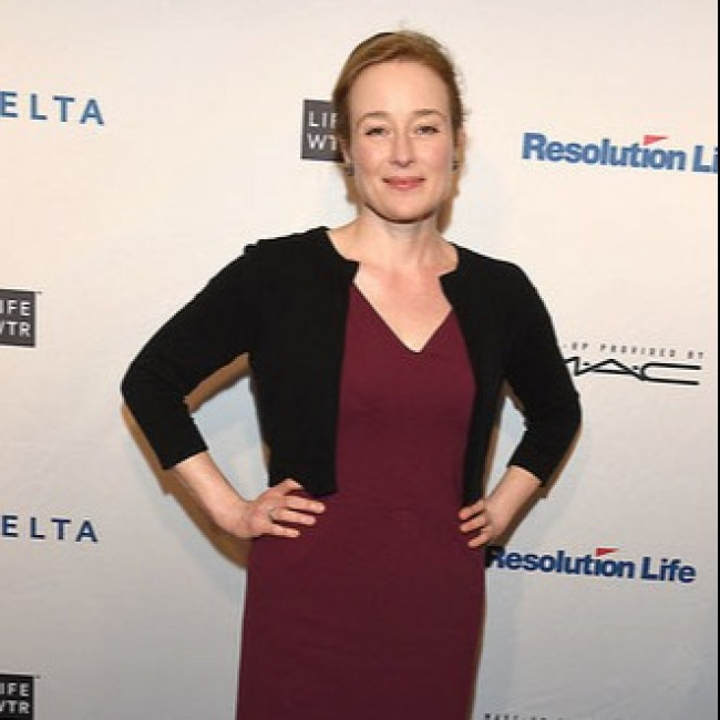 Jennifer Ehle: Contagion changed my career