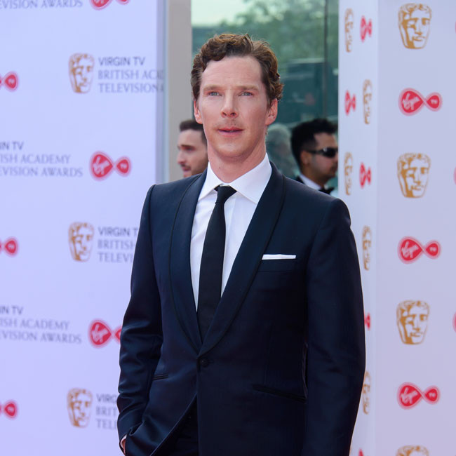 Benedict Cumberbatch to star in new Spider-Man film