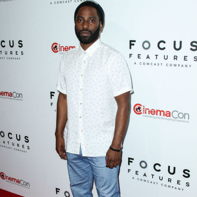 John David Washington joins cast of David O. Russell's new movie