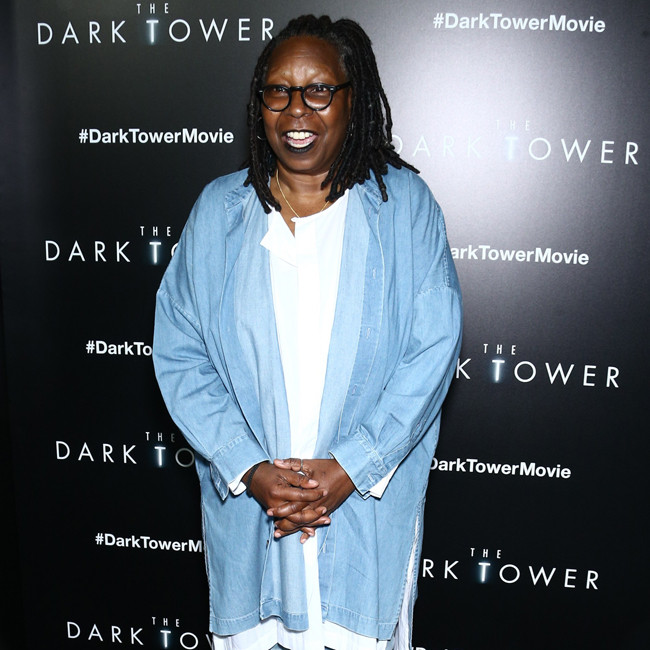 Whoopi Goldberg: Patrick Swayze got me Ghost role