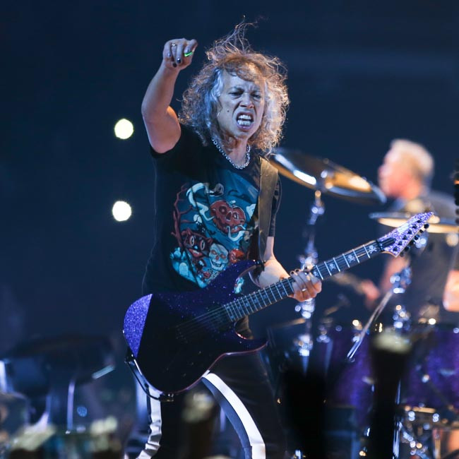 Kirk Hammett: Zombie movies are old and tired