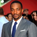 Anthony Mackie: Filming during a pandemic is awful!