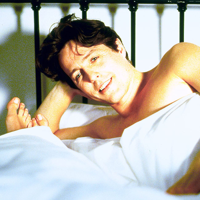 Hugh Grant would only do a Notting Hill sequel to prove rom-coms are 'a lie'