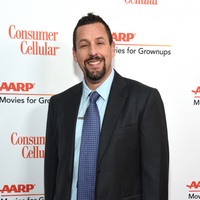 Adam Sandler to star in The Spaceman of Bohemia