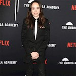 Ellen Page and Paris Berelc to star in 1UP