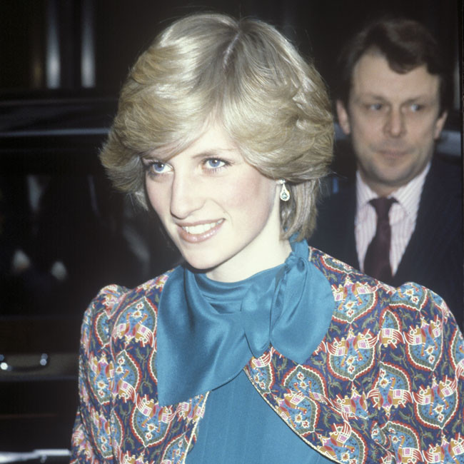 Princess Diana documentary in the works