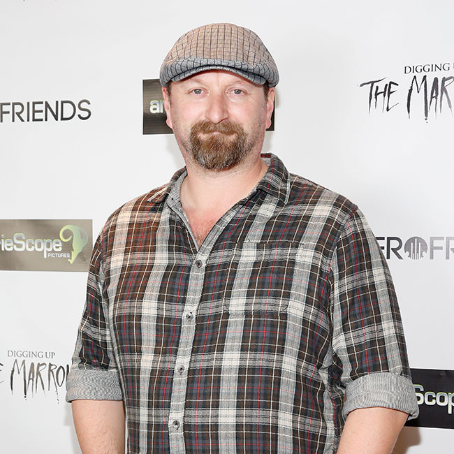 Neil Marshall directing  horror movie The Lair