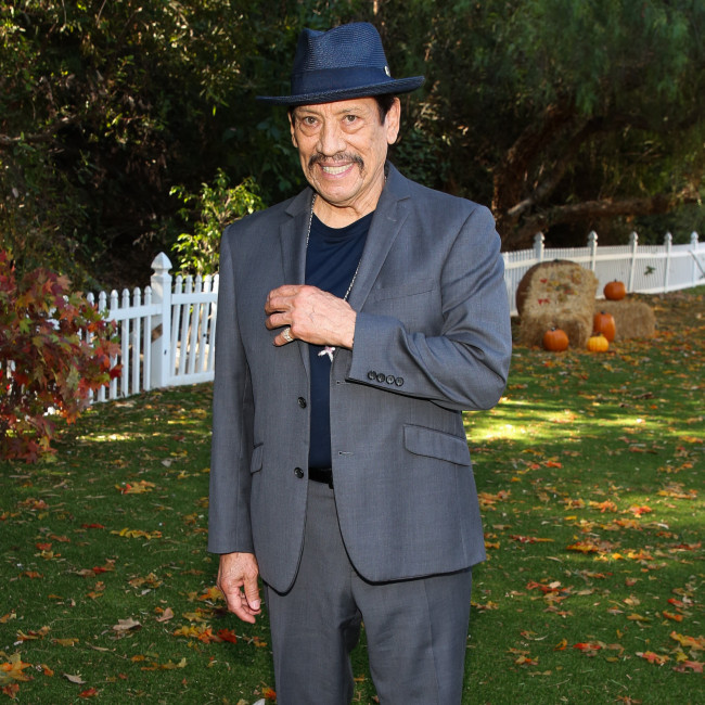 Danny Trejo joins cartel thriller cast