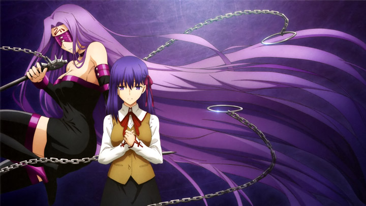 teaser image - Fate/Stay Night: Heaven's Feel Part 1 & 2 Double Feature Trailer