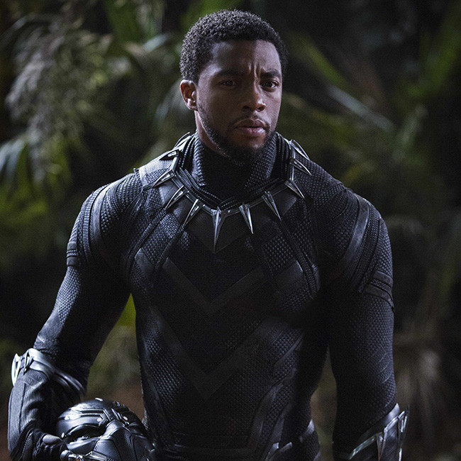 Marvel won't use digital double of Chadwick Boseman for Black Panther 2