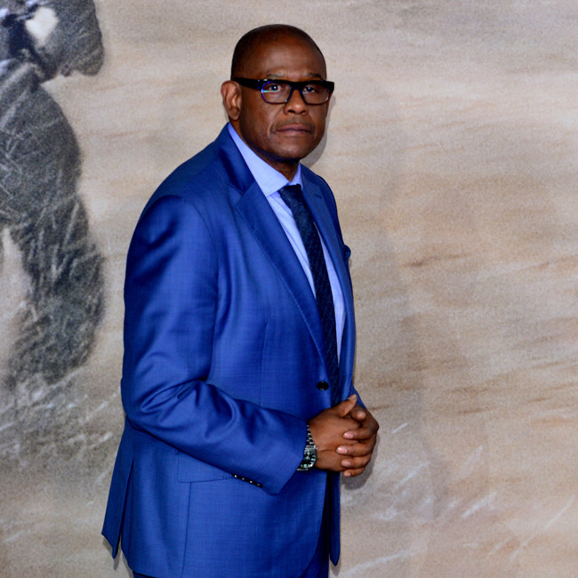 Forest Whitaker says Last King of Scotland was a career turning point