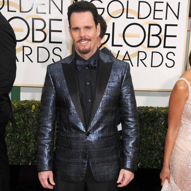 Kevin Dillon to star in Reagan