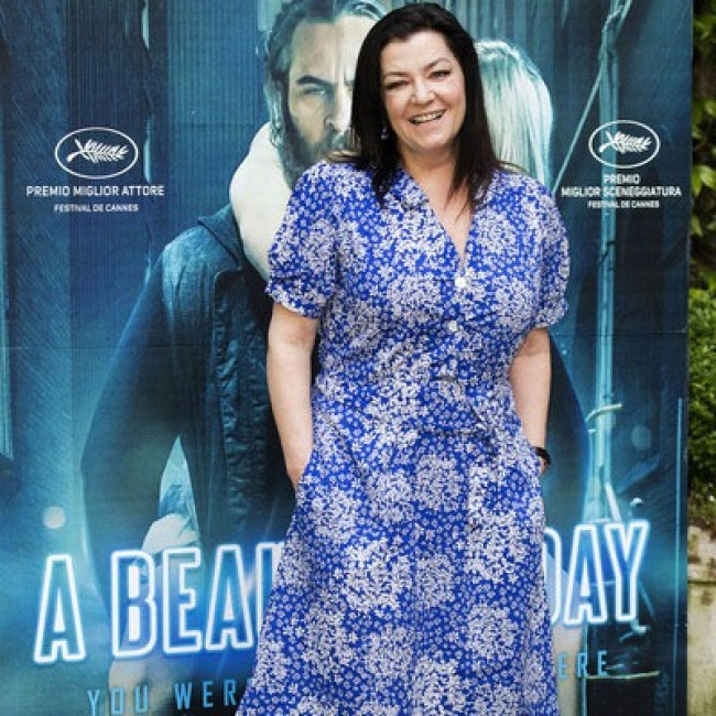 Lynne Ramsay to direct Stephen King adaptation The Girl Who Loved Tom Gordon