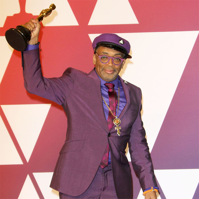 Spike Lee to direct movie musical about Viagra
