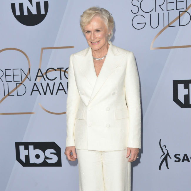 Glenn Close to star in Swan Song