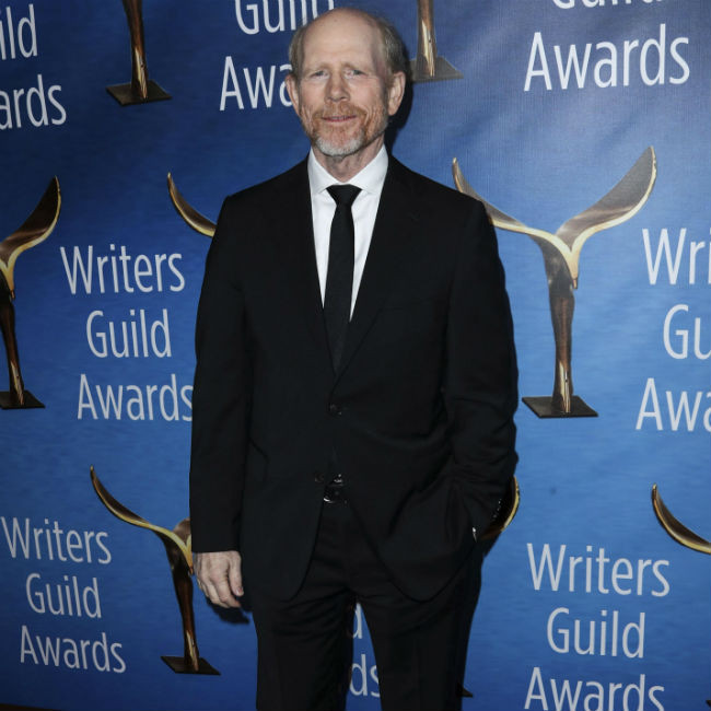 Ron Howard: I could 'relate' to Hillbilly Elegy