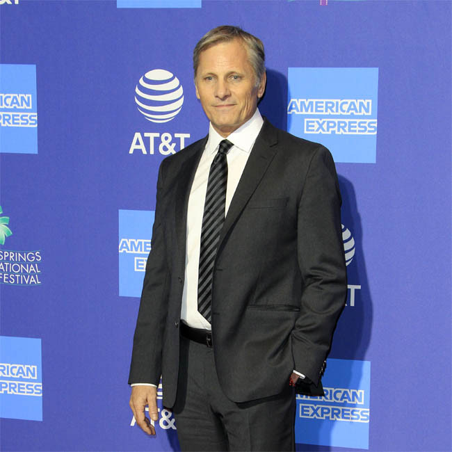 Viggo Mortensen didn't copy other directors on Falling