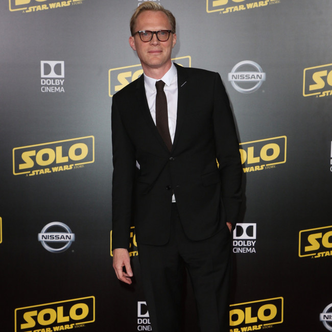 Paul Bettany relished going back to the 'golden era' of cinema in Uncle Frank