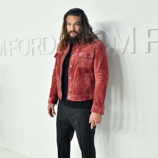 Jason Momoa felt like 'imposter' when he landed Dune role