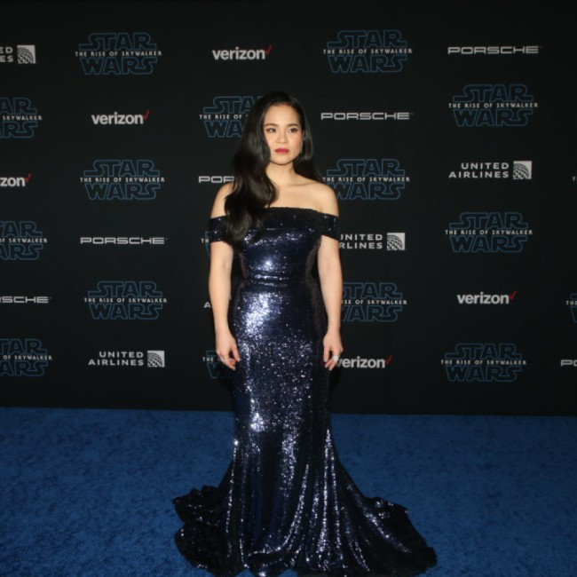 Kelly Marie Tran's 'miracle' career