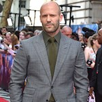 Jason Statham in talks for Small Dark Look