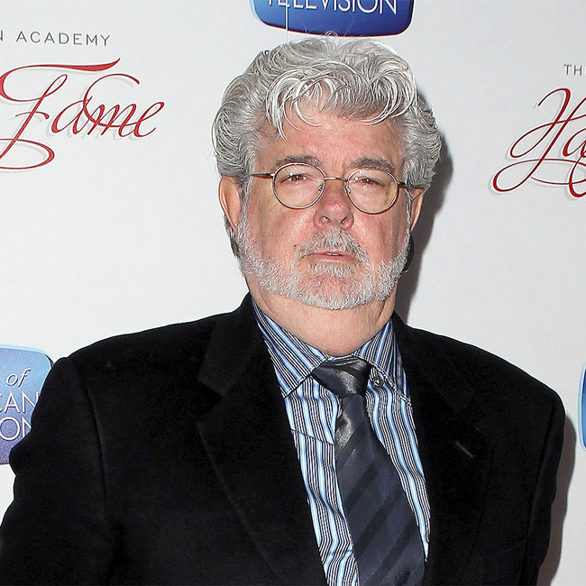 George Lucas: I wouldn't have finished Star Wars if it wasn't for Disney