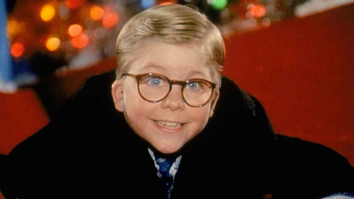 teaser image - A Christmas Story Trailer