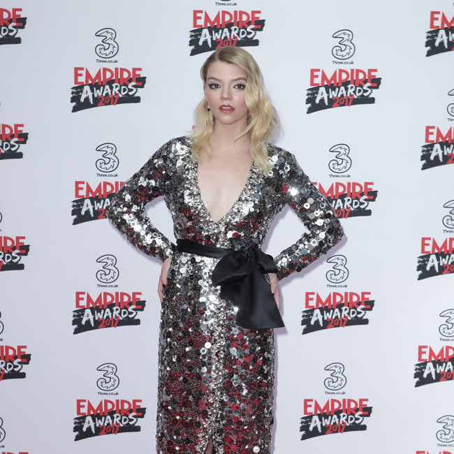 Anya Taylor-Joy desperate to do her own stunts in Mad Max spin-off