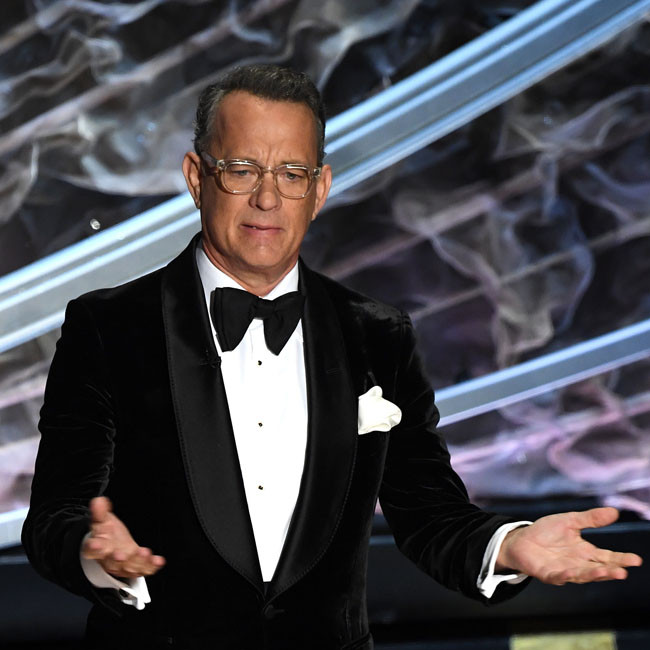 Tom Hanks thinks News of the World could be last of its kind on big screen