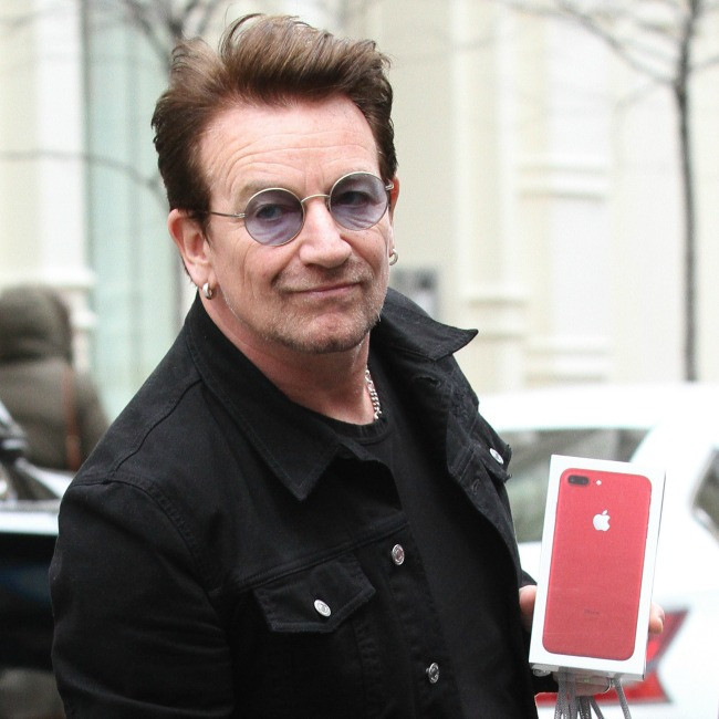 Bono joins Sing 2 cast