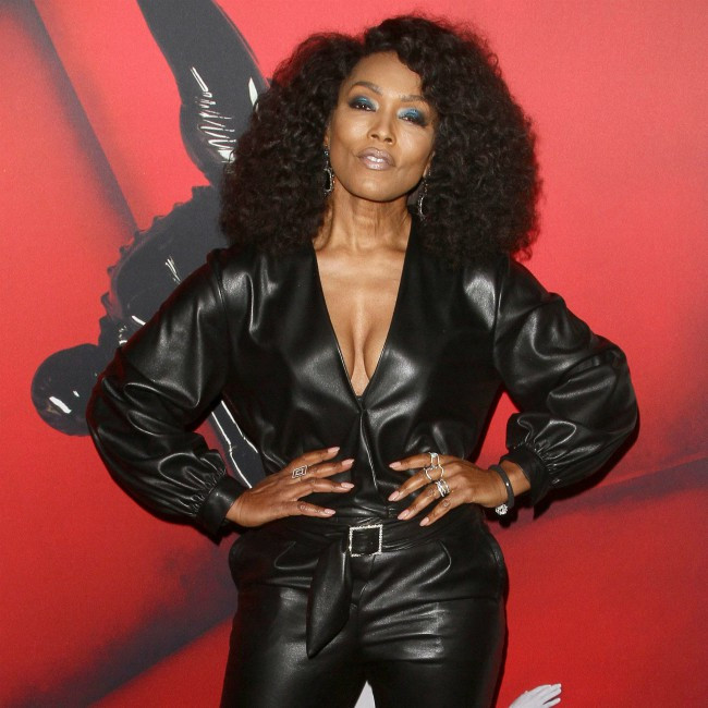 Angela Bassett felt pressure with Soul role