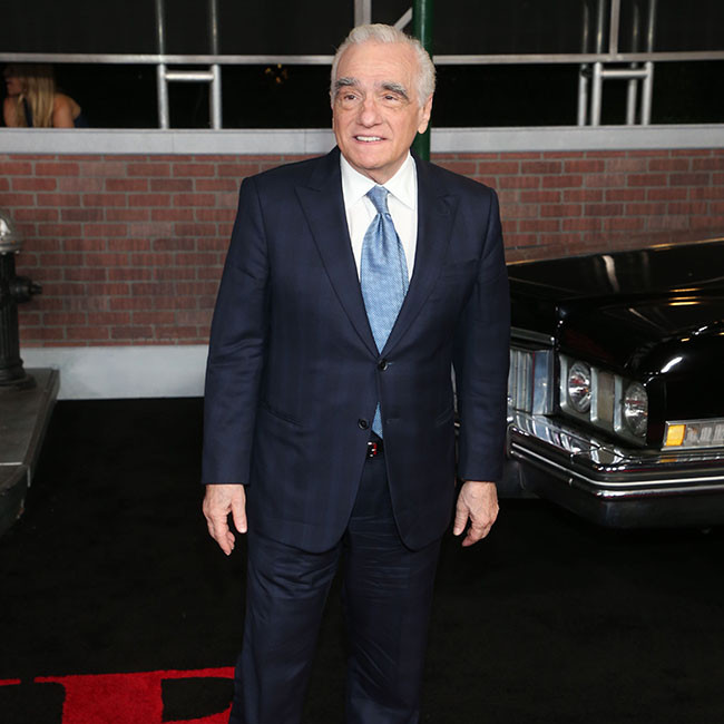 Martin Scorsese looking for 'creative impulse' amid coronavirus crisis