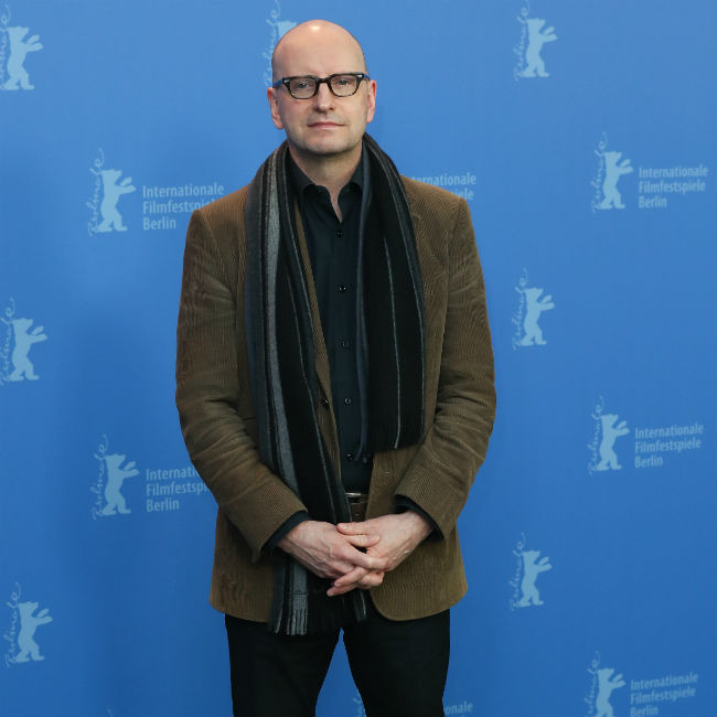 Steven Soderbergh working on 'spiritual' sequel to Contagion