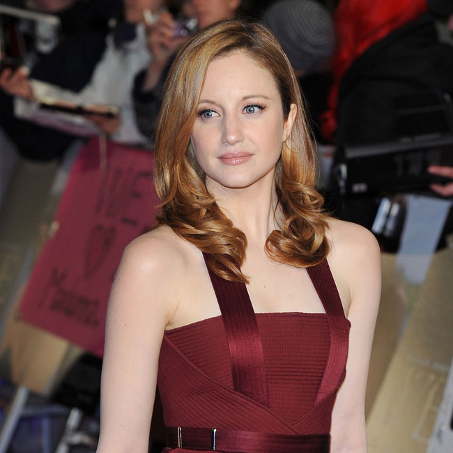 Andrea Riseborough's life-changing role