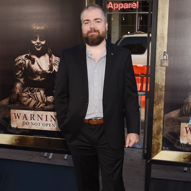 David F. Sandberg is always learning as a director